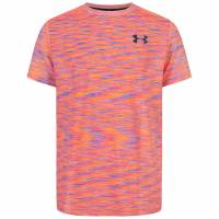 Under Armour Threadborne Niño Camiseta de entrenamiento 1301612-889