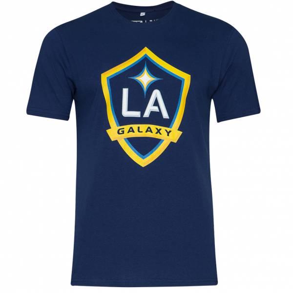 LA Galaxy Fanatics MLS Herren Fan T-Shirt 1878MNVY1ADLAG