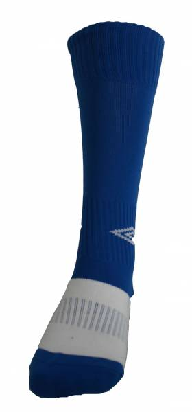 Umbro Teamwear Fussball Stutzen blau