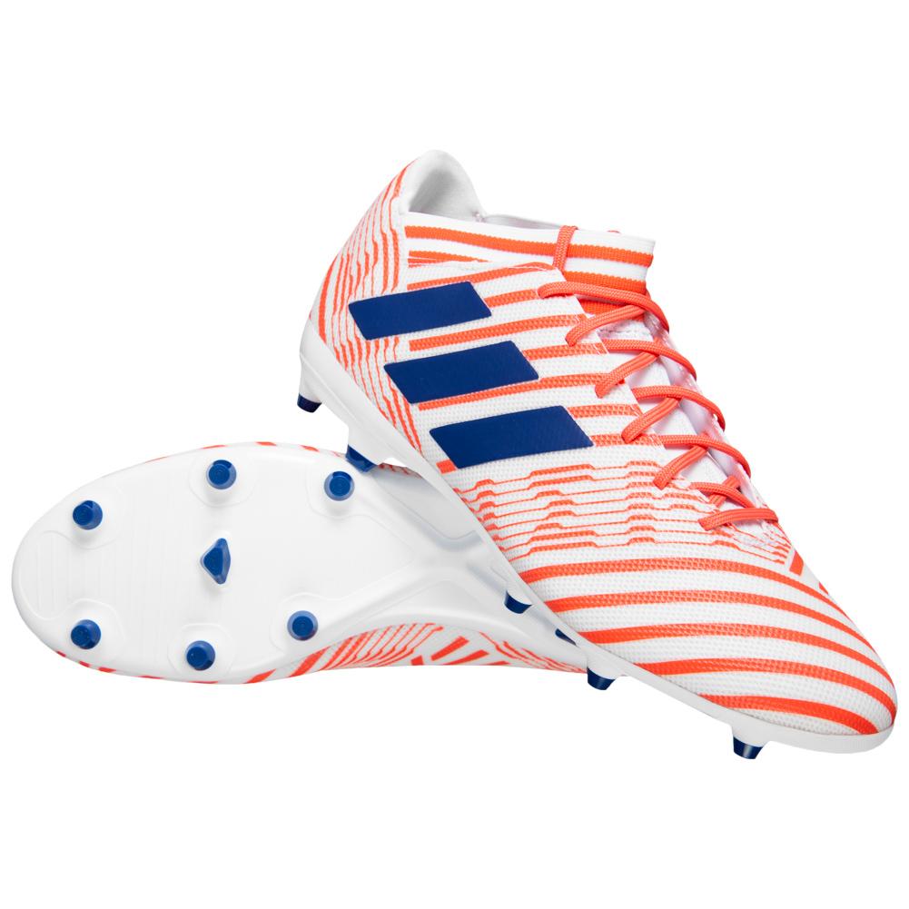 62a118029645 ... Vorschau  adidas Nemeziz 17.3 FG Damen Fußballschuhe CG3392 ...