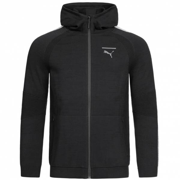 PUMA evoKNIT Move Full Zip Men Hoody 573367-01