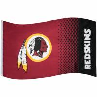 Washington Redskins NFL Flag Fade Flag FLG53NFLFADEWR