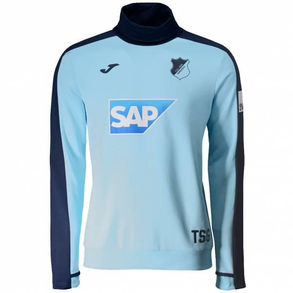 TSG 1899 Hoffenheim Joma Herren Trainings Sweatshirt mit Kragen TSG211021.20