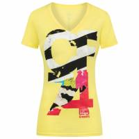 Reebok CrossFit Series Graphic T 10 Donna Top per il fitness B87219