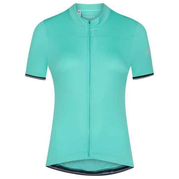 adidas Climachill Women Short Sleeve Cycling Jersey CW1762