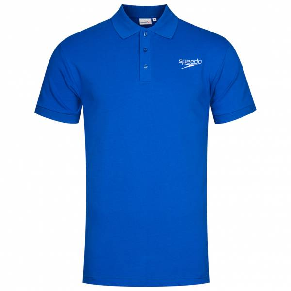 Speedo Team Kit Meridere Herren Polo-Shirt 8-088421542