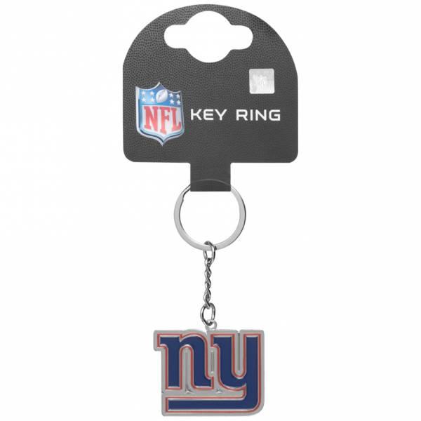 New York Giants NFL Wappen Schlüsselanhänger KYRNFCRSNGKB