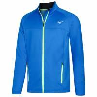 Mizuno BT Lightweight fleece jacket Men's Running Jacket J2GE5502-25