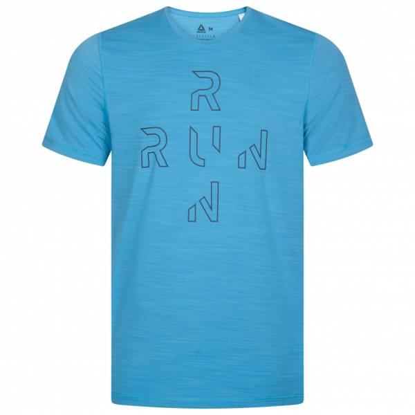 Reebok One Series Running Activchill Herren Laufshirt EC2513