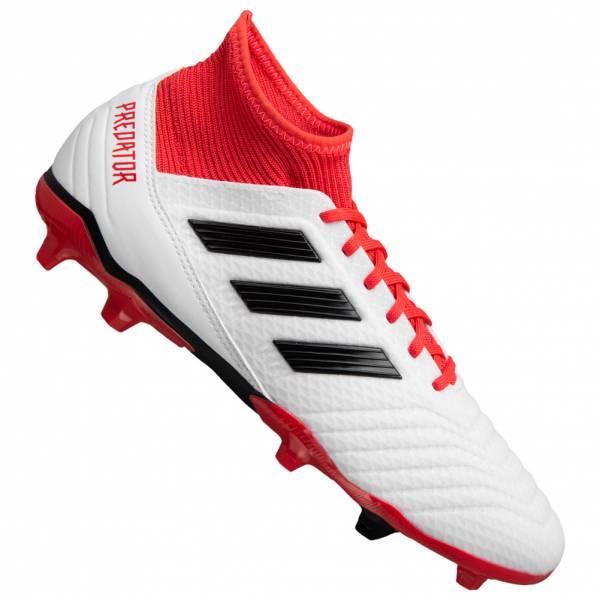 fa359d90a adidas Predator 18.3 FG Men s Football Boots CM7667 ...