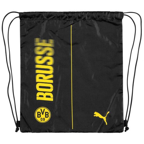 BVB Borussia Dortmund PUMA Fan Gym Sack Turnbeutel 074623-01