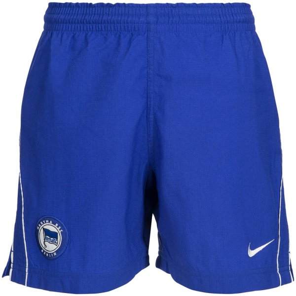 Hertha BSC Berlin Nike Heim Shorts Kinder 461099-489