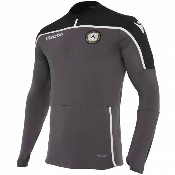 Udinese Calcio macron Herren Trainings Sweatshirt 58010622