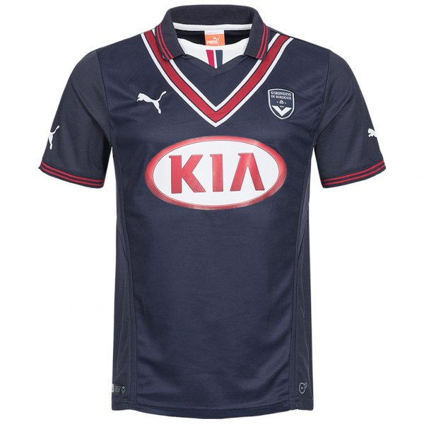 Girondons Bordeaux PUMA Heim Trikot 743897-11