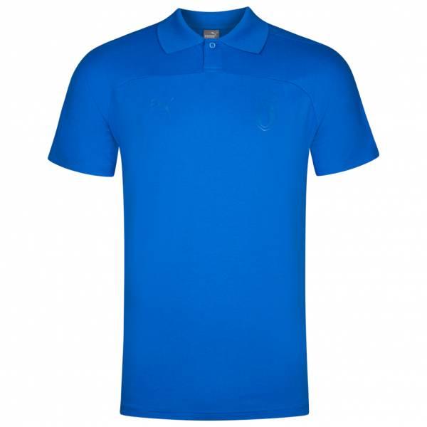 Italy PUMA FIGC Men's Polo Shirt 752606-01