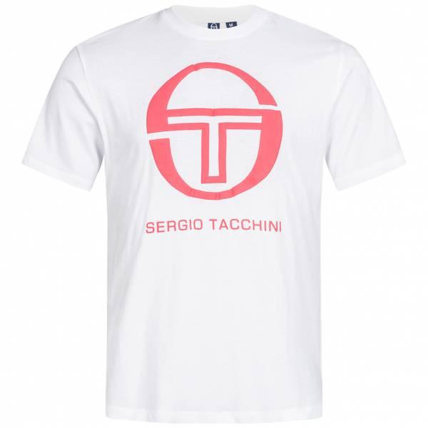 Sergio Tacchini Herren Iberis T-Shirt 37740-113