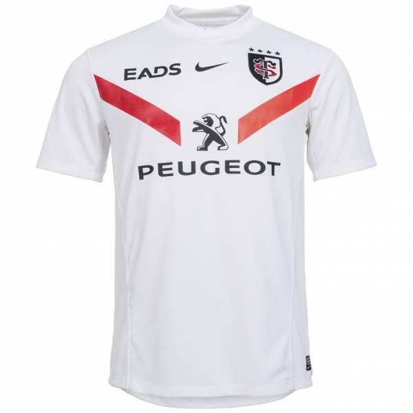 Stade Toulousain Nike Rugby Trikot 506933-100