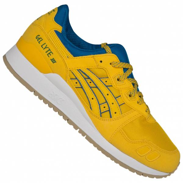 "ASICS GEL-Lyte III ""Rio Pack TAI-CHI"" Herren Sneaker H6X1N-0404"