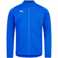 PUMA Final Herren Trainingsjacke 655288-02
