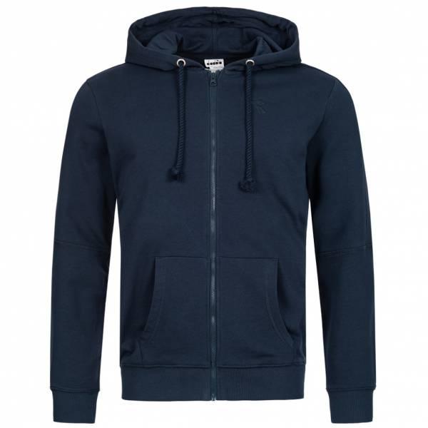 Tapout Herren Kapuzenjacke Jacke Kapuzenpullover Hoody Sweatshirt Core Zipped 45