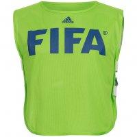 adidas FIFA Markierungsleibchen Bib Z36608