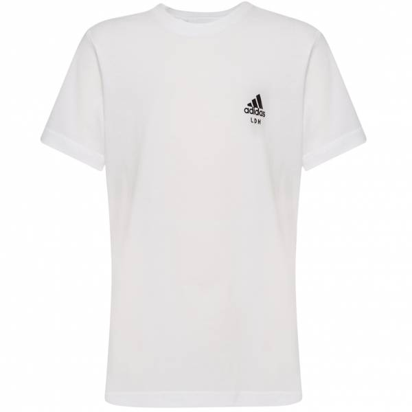adidas London Small Badge Of Sport Jungen T-Shirt GJ9052