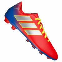 Dziecięce buty piłkarskie adidas Nemeziz Messi 18.4 FxG CM8630