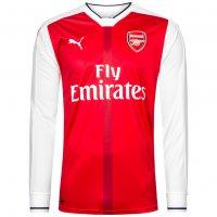 FC Arsenal London PUMA Herren Langarm Heim Trikot 749713-01