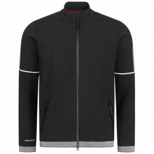 adidas adicross Primeknit Herren Golf Jacke FK1095