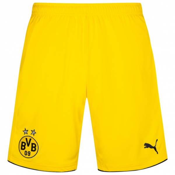 BVB 09 Borussia Dortmund PUMA Herren Auswärts Shorts