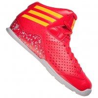 adidas Next Level Speed 4 NBA Kinder Basketballschuhe B42596