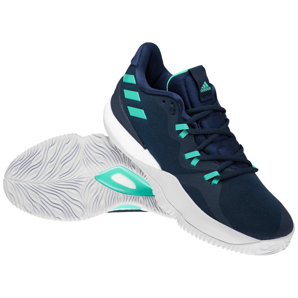 competitive price 4d798 e0db5 ... Vorschau adidas Crazy Light Boost 2 Herren Basketballschuhe DB1068 ...