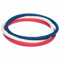 Frankreich adidas Ion Thin Band Loop Fan Armband F81904