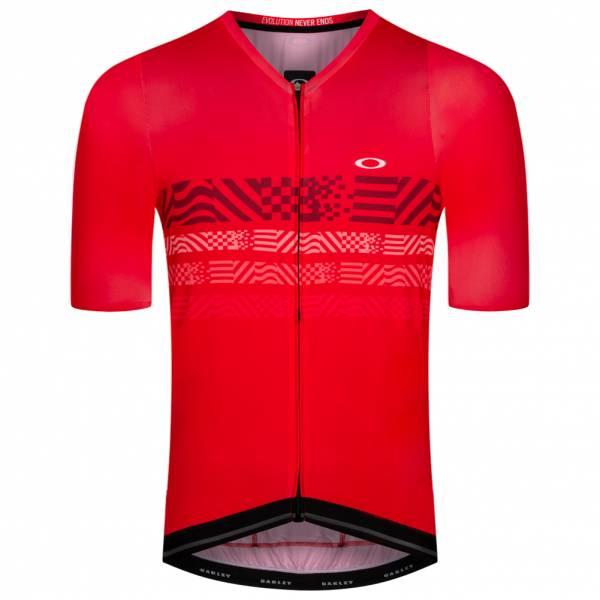Oakley Endurance Herren Radsport Trikot 434360-465