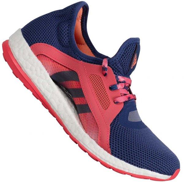 adidas Pure Boost X Damen Laufschuhe AQ6680