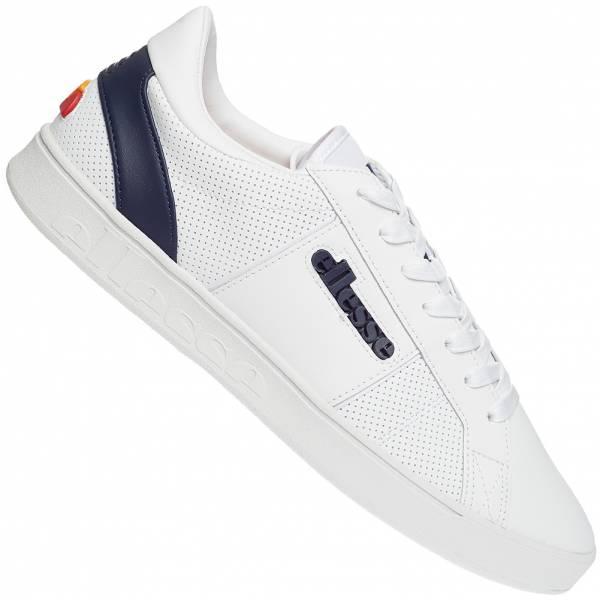 ellesse LS-80 Herren Leder Sneaker 6-10356