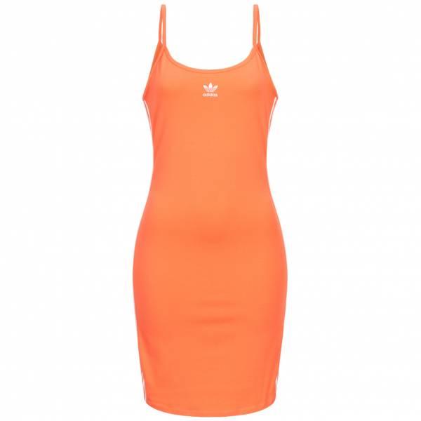 adidas Originals Damen Spaghettiträger Kleid FM3279