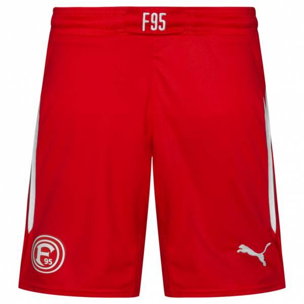 Fortuna Düsseldorf PUMA Kinder Heim Shorts 746084-01