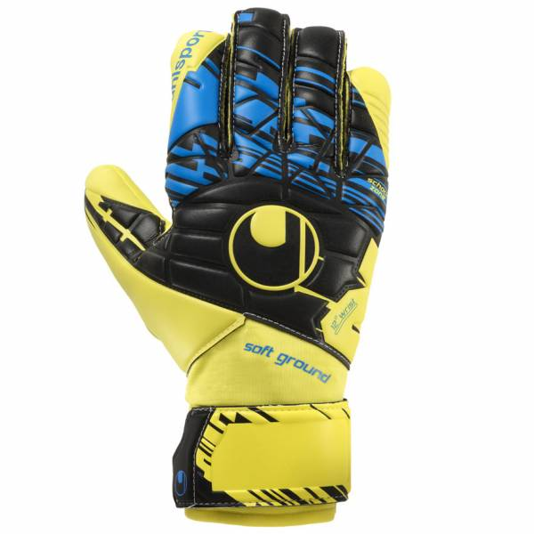 Uhlsport Speed Up Now Soft HN Comp Rękawice bramkarskie 101102801