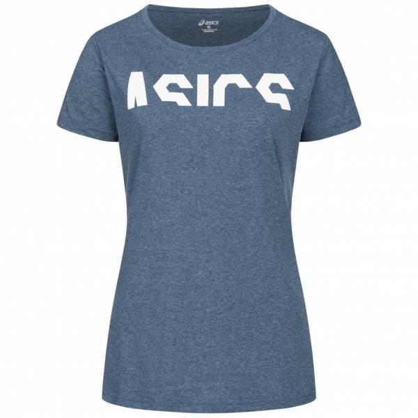 ASICS Print Damen T-Shirt 159716-8151
