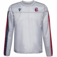 FC Bologna macron Herren Trainings Jacke 58018143