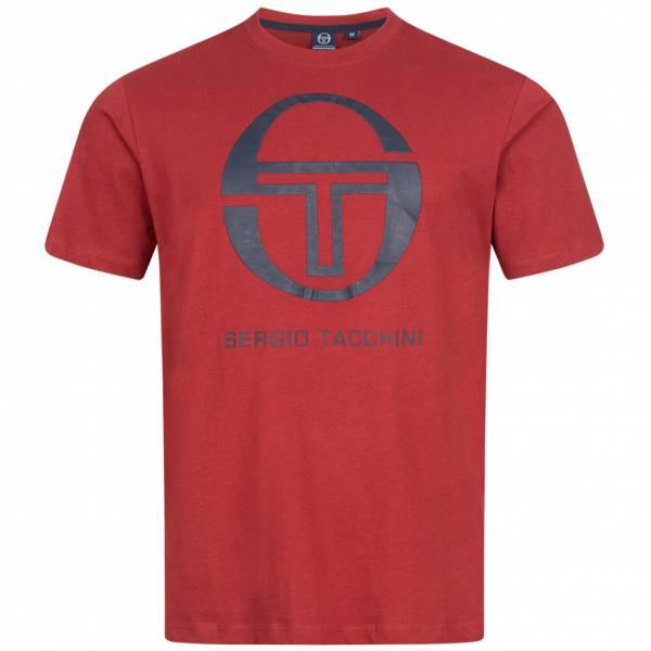 Sergio Tacchini Iberis Uomo T-shirt 37740-652
