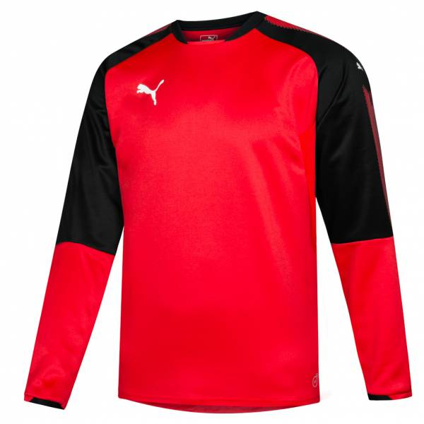 PUMA Ascension Herren Trainings Sweatshirt 654918-01