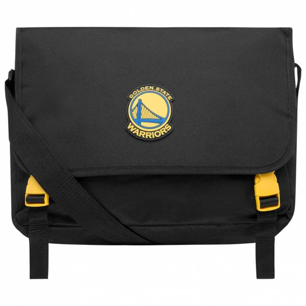 Golden State Warriors NBA Messenger shoulder bag 8013722-GSW