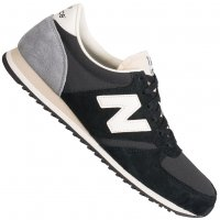 New Balance 420 Classic Unisex Sneaker schwarz