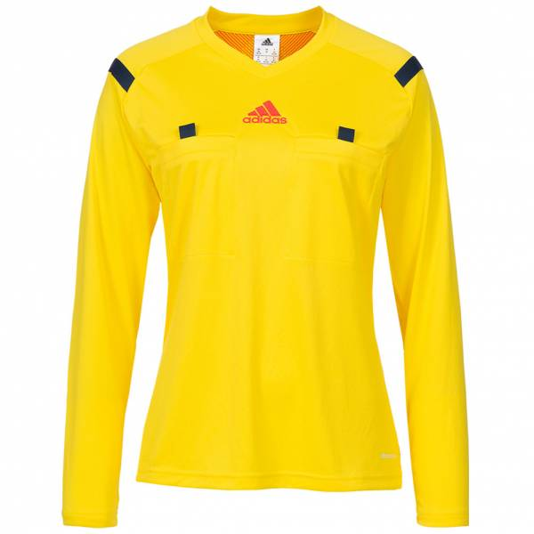 adidas Women referee jersey long sleeve D82292