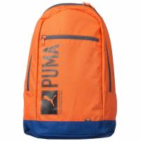 PUMA Pioneer Bag Rucksack 073391-05 orange