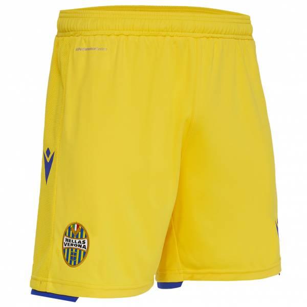 Hellas Verona macron Herren Auswärts Shorts 58017401
