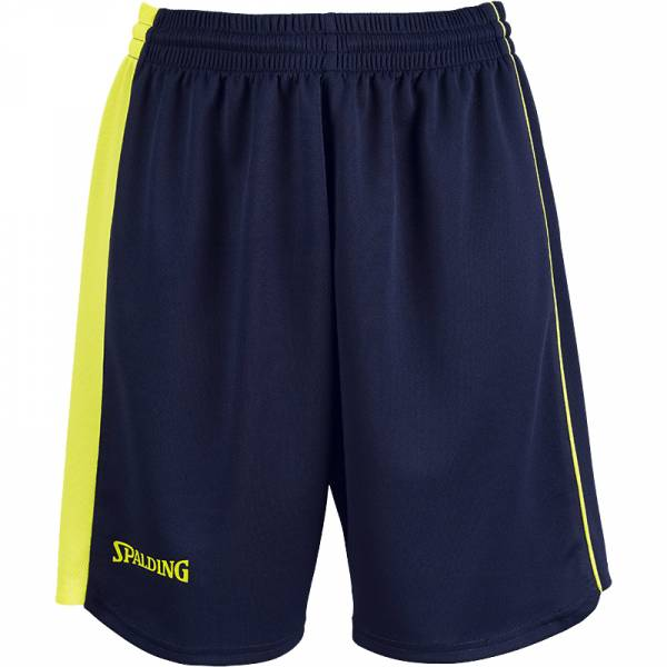 Spalding 4HER II Basketball Damen Shorts 300541108