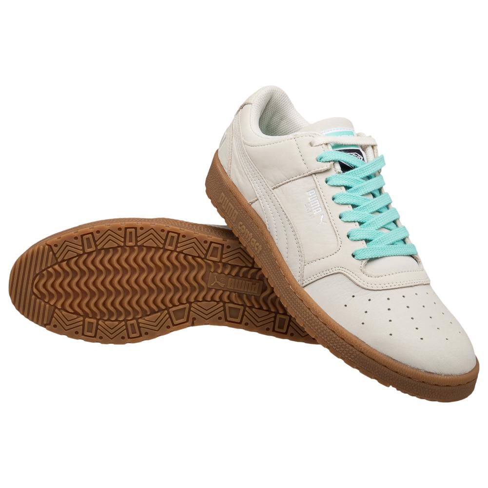 PUMA x Diamond Sky II Low Leder Sneaker 365652 01